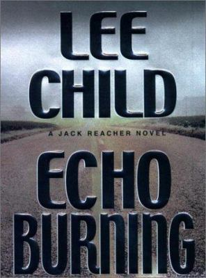 Cover image for Echo burning