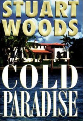 Cover image for Cold paradise