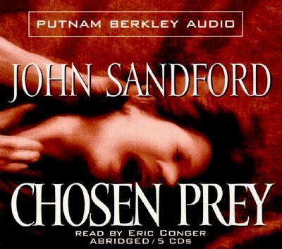 Cover image for Chosen prey