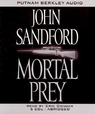 Cover image for Mortal prey