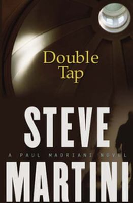Cover image for Double tap