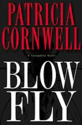 Cover image for Blow fly