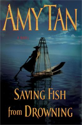 Cover image for Saving fish from drowning