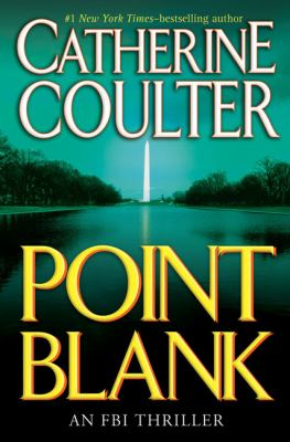 Cover image for Point blank : an FBI thriller