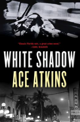 Cover image for White shadow