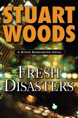 Cover image for Fresh disasters