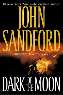 Cover image for Dark of the moon