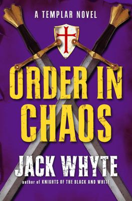 Cover image for Order in chaos