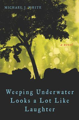 Cover image for Weeping underwater looks a lot like laughter
