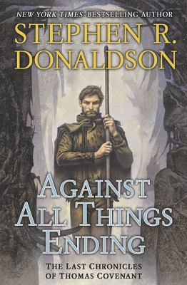 Cover image for Against all things ending