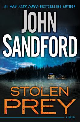 Cover image for Stolen prey