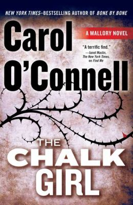 Cover image for The chalk girl