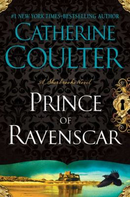 Cover image for Prince of Ravenscar : a Sherbrooke novel
