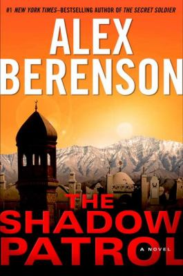 Cover image for The shadow patrol