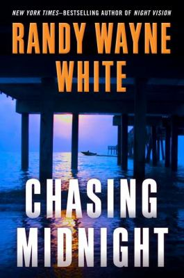 Cover image for Chasing midnight