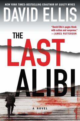 Cover image for The last alibi