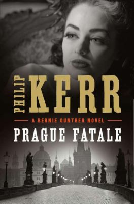 Cover image for Prague fatale