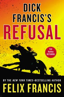 Cover image for Dick Francis's refusal
