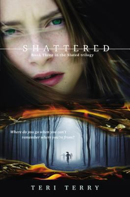 Cover image for Shattered