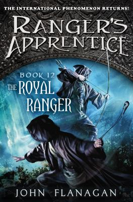 Cover image for Royal ranger