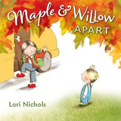 Cover image for Maple & Willow apart