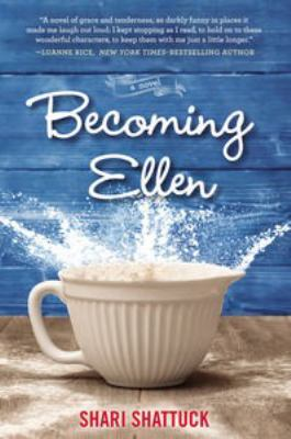 Cover image for Becoming Ellen
