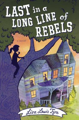 Cover image for Last in a long line of rebels