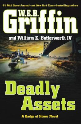 Cover image for Deadly assets