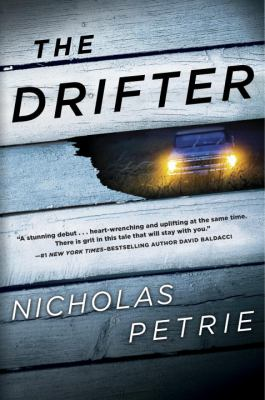 Cover image for The drifter