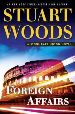 Cover image for Foreign affairs