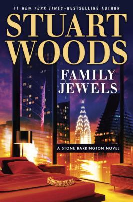Cover image for Family jewels
