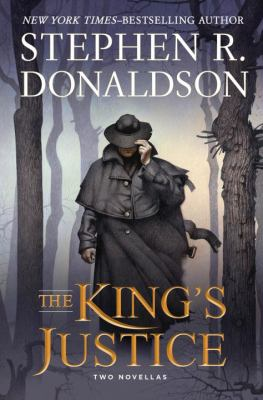 Cover image for The king's justice : two novellas
