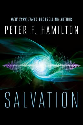 Cover image for Salvation