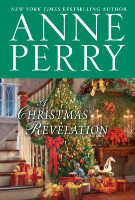 Cover image for A Christmas revelation : a novel