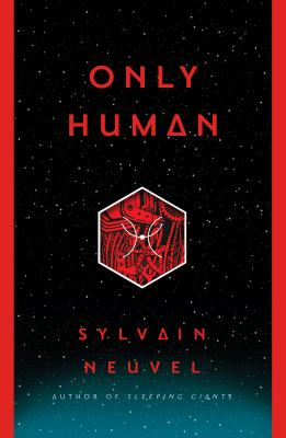 Cover image for Only human