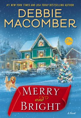 Cover image for Merry and bright : a novel