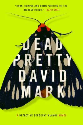 Cover image for Dead pretty