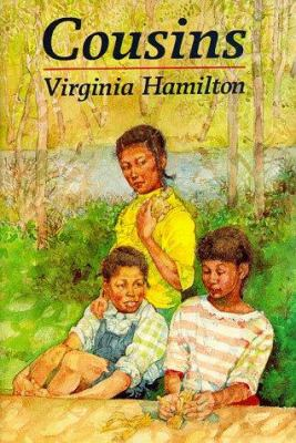 Cover image for Cousins