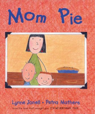 Cover image for Mom pie