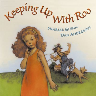 Cover image for Keeping up with Roo