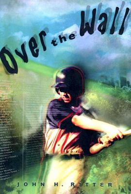Cover image for Over the wall