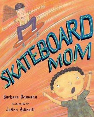 Cover image for Skateboard mom