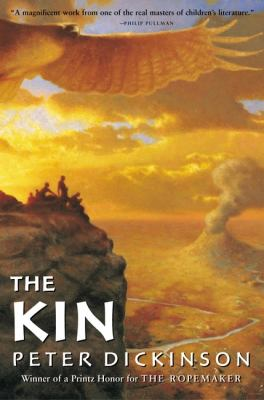 Cover image for The kin