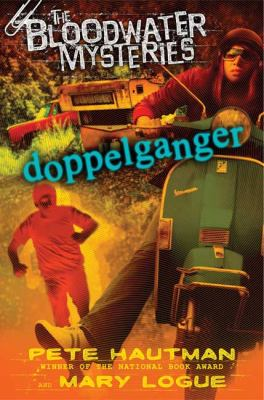 Cover image for Doppelganger