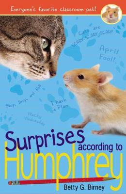 Cover image for Surprises according to Humphrey