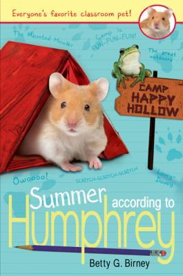 Cover image for Summer according to Humphrey