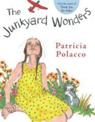 Cover image for The junkyard wonders