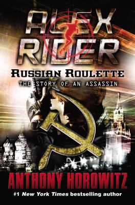 Cover image for Russian roulette