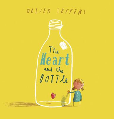 Cover image for The heart and the bottle