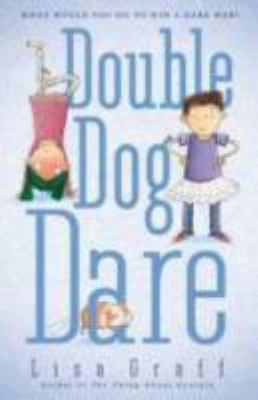 Cover image for Double dog dare